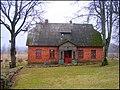 House next to Varme's church - panoramio.jpg