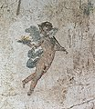 House of the Prince of Naples in Pompeii Plate 147 Triclinium Emblem on North Wall MH.jpg