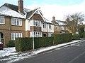 Houses in Ridgemount - geograph.org.uk - 1153570.jpg