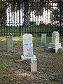 Houston Pioneer Cemetery Gravestones 1.jpg