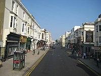 Hove, Western Road - geograph.org.uk - 844703.jpg