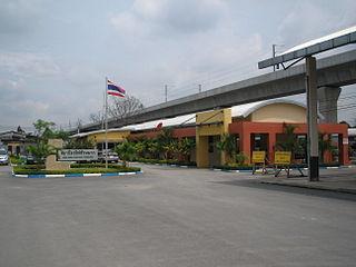 Eastern Line (Thailand)
