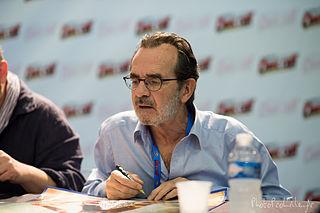 Hubert Saint-Macary actor