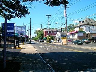 Huguenot, Staten Island