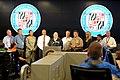 Hurricane Joaquin press conference at MEMA (21700134179).jpg