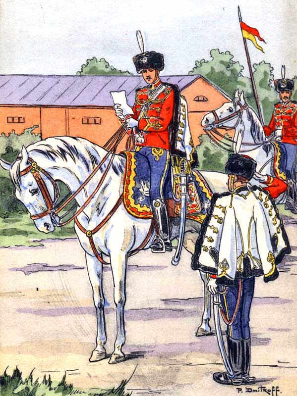 Husar Guard Regiment