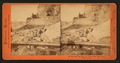 Hydraulic mining - The Palm claim, Timbuctoo, Yuba County, from Robert N. Dennis collection of stereoscopic views 2.png