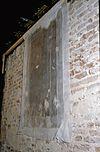 interieur, het afnemen van muurschilderingen - amersfoort - 20260077 - rce