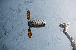 ISS-45 Cygnus 5 approaching the ISS (2).jpg