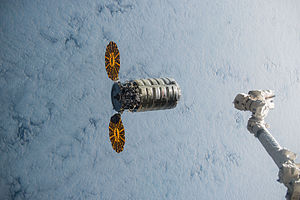 ISS-45 Cygnus 5 approaching the ISS (2).jpg