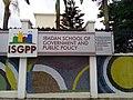 Ibadan School of Government and Public Policy, Awolowo Avenue, Ibadan.jpg