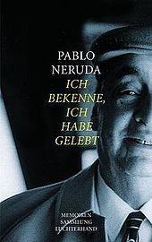 Pablo Neruda Wikipedia