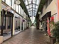 Ichibangai-dori Street in Shimabara, Nagasaki.jpg