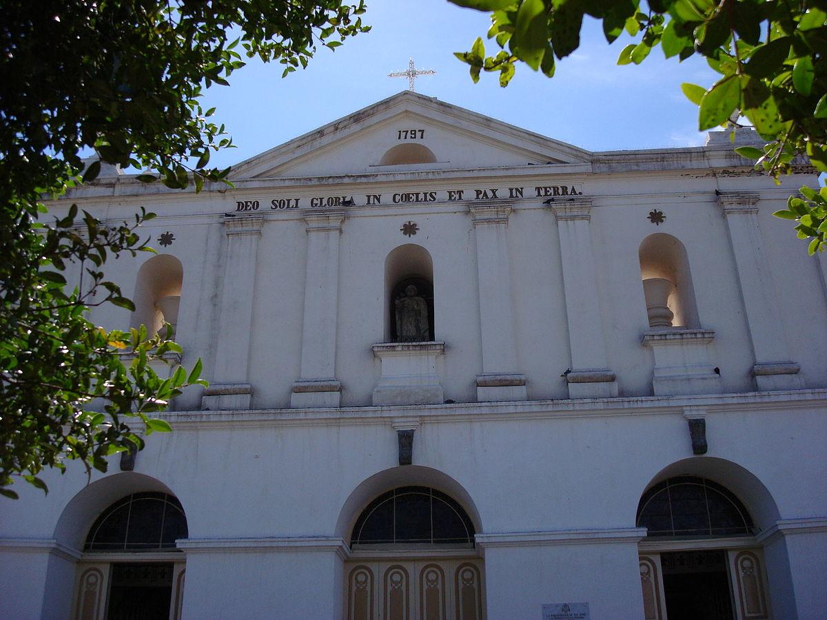 Mercedes San Jose >> Heredia, Costa Rica - Wikipedia