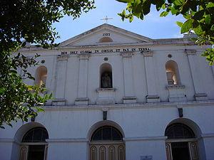 Heredia, Costa Rica - Image: Iglesia La Inmaculada Heredia