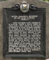 Iglesia Evangelica Metodista en las Islas Filipinas (IEMELIF) NHCP Historical Marker.png