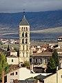 Iglesia de San Esteban - Segovia 002.JPG