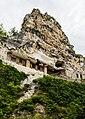 Iglesias rupestres de Basarbovo, Bulgaria, 2016-05-27, DD 14.jpg