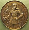 Ignoto, sigismondo III di polonia, arg dorato, 1611.JPG