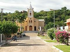 Cerro Corá Rio Grande do Norte fonte: upload.wikimedia.org