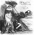 Illustration representing cholera. Wellcome M0001073.jpg