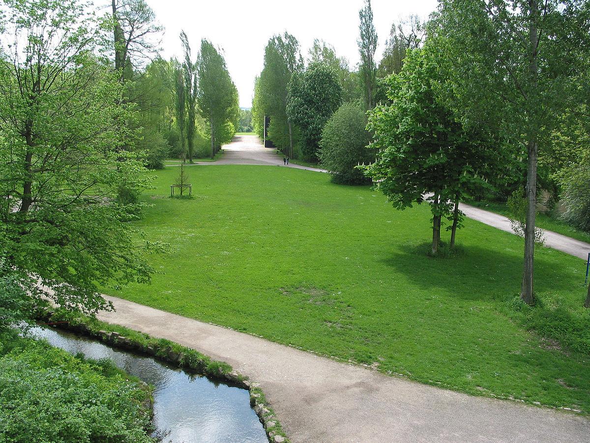 Park an der Ilm - Wikipedia