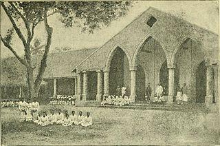 Uduvil Girls College Private school in Uduvil, Jaffna District, Northern Province, Sri Lanka