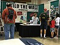 Immigration Reform booth at Oregon State Fair.jpg
