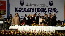 File:Inauguration - 38th International Kolkata Book Fair - Milan Mela Complex - Kolkata 2014-01-28 7935.ogv