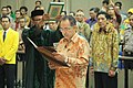 Inauguration of Muhammad Anis as Rector of the University of Indonesia.jpg