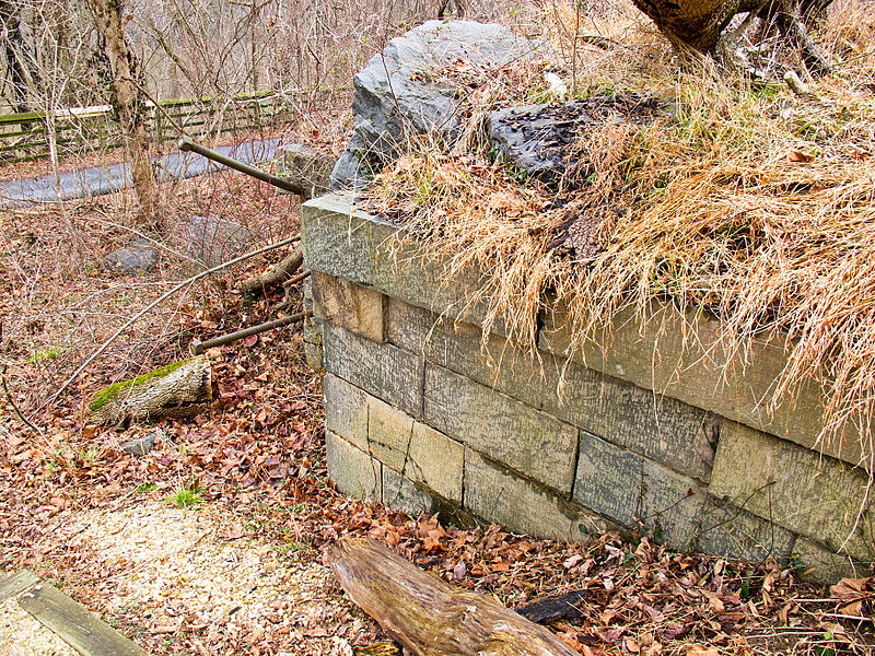 Inclined Plane Remains on C and O Canal.jpg
