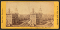 Independence Hall, Philadelphia, by Cremer, James, 1821-1893 4.png