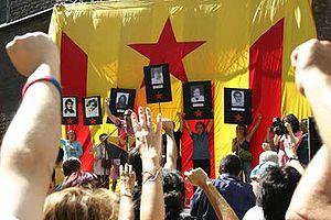 Nacjonaliści katalońscy