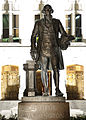 Indy Photo Coach - Capitol Bldg - George Washington Statue (3057492860).jpg