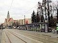 Infrastructure - tram line in Olsztyn (23558211720).jpg