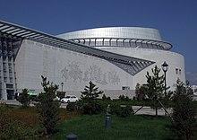 Le Théâtre en Mongolie-Intérieure