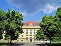 Inner park of the boarding school - panoramio.jpg