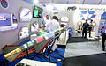 Innovation and Weapon And Electronic Systems Engineering Establishment stall by Indian Navy.JPG