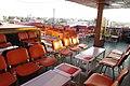 Intérieur d'un bar Restaurant a Cotonou Bénin2.jpg