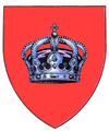 Coat of arms of Județul Brașov