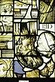 Interieur, glas in loodraam Nr. 1C, detail A 5 - Gouda - 20256441 - RCE.jpg