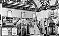 Interieur van de El Jezzar Moskee met het gezicht op de mirab en de preekstoel, Bestanddeelnr 255-2528.jpg