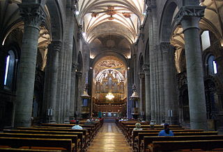 Roman Catholic Diocese of Jaca diocese of the Catholic Church