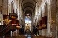 Interior of Basilica St Sernin - 2013-05-23.jpg