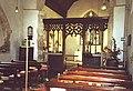 Interior of St. Mary's, Santon Downham, Suffolk - geograph.org.uk - 1704353.jpg