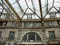 Interior of Waterloo Station, London - geograph.org.uk - 1401813.jpg