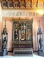 Interior of the Villa Ephrussi de Rothschild - DSC04551.JPG