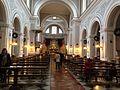 Interno Santa Maria Degli Angeli alle Croci Napoli.jpg