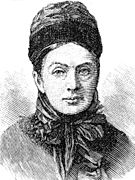 Isabella Bishop -  Bild