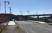 石川橋 (神奈川県藤沢市石川 ...